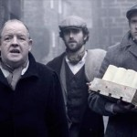 Una scena del film The Rochdale Pioneers